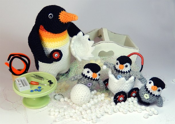 Penguin-Workshop