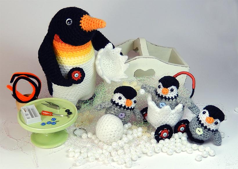 Penguin-Workshop