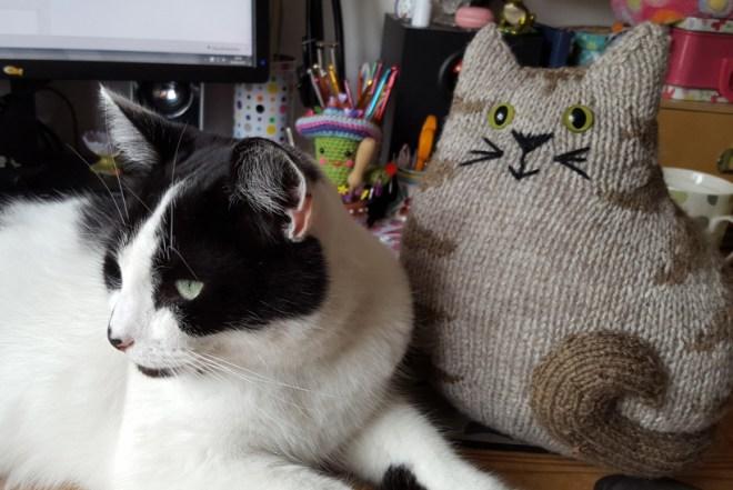 Moji-and-Kitty