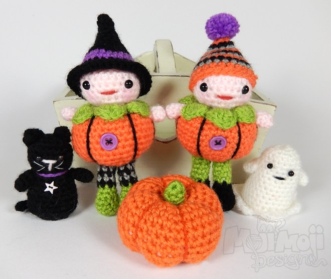 Pumpkin-People