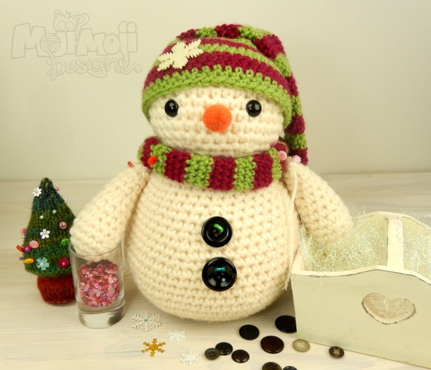 Big-Snowman