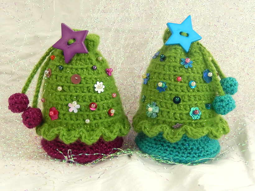 Christmas-Tree-Purses
