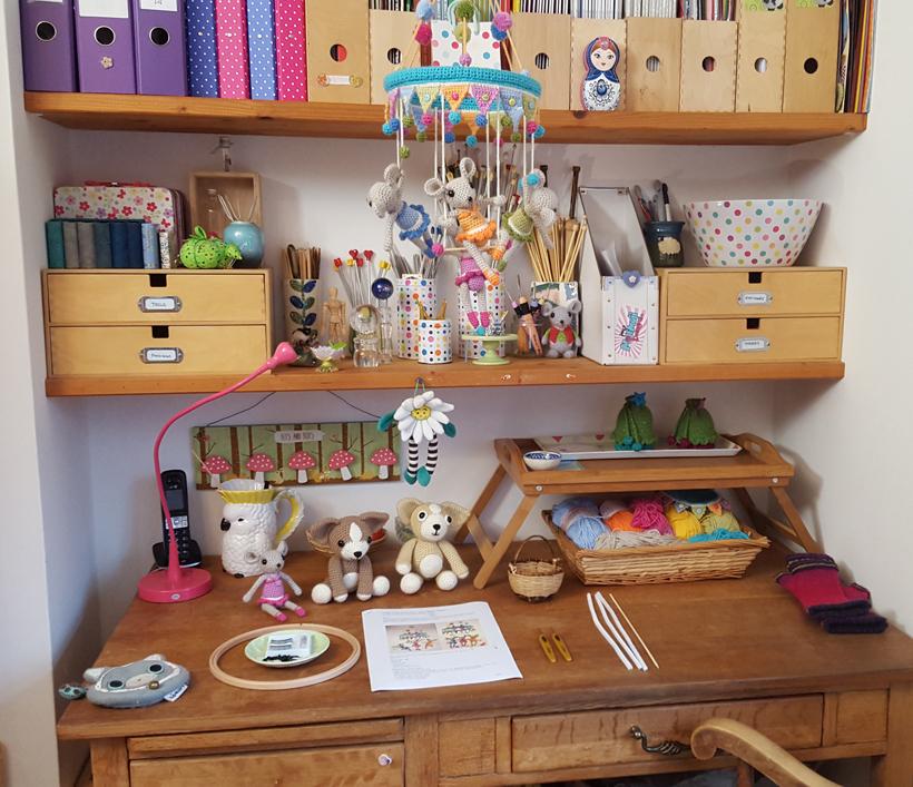 tidy-desk