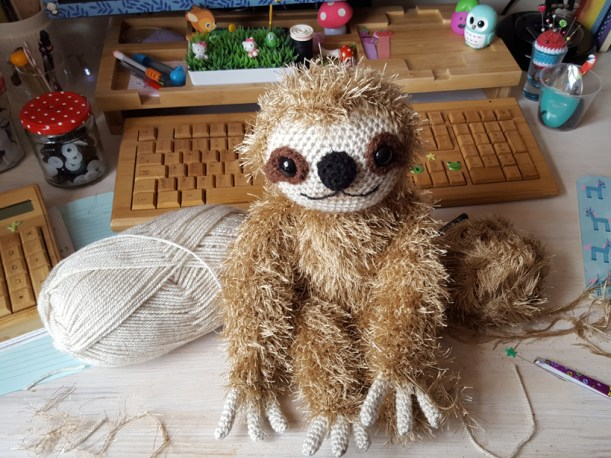 slocombe-the-sloth