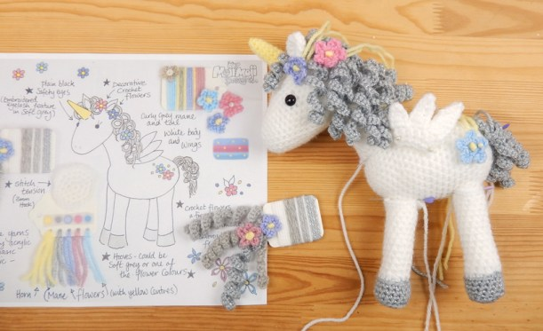 unicorn-sketchwork