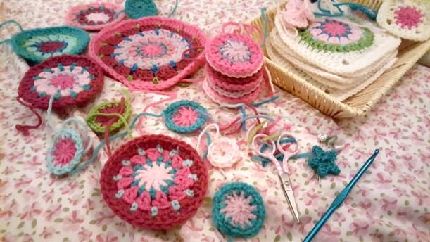 little-circles