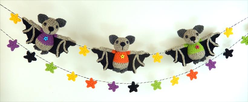 820-bat-bunting