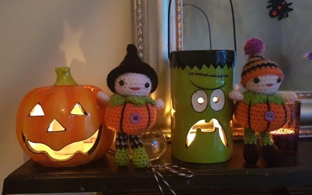 pumpkin-people