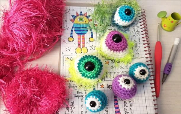 monster-eyes