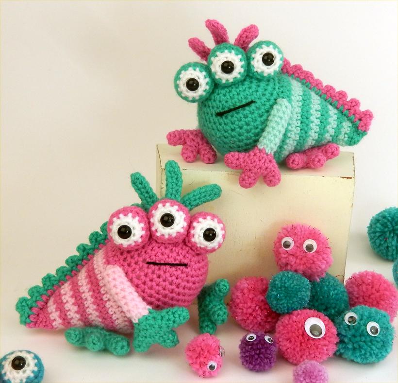 creepy-critters