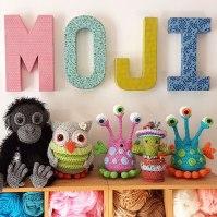 Moji-makes