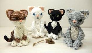 4-kitties