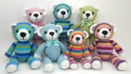 bear-medley