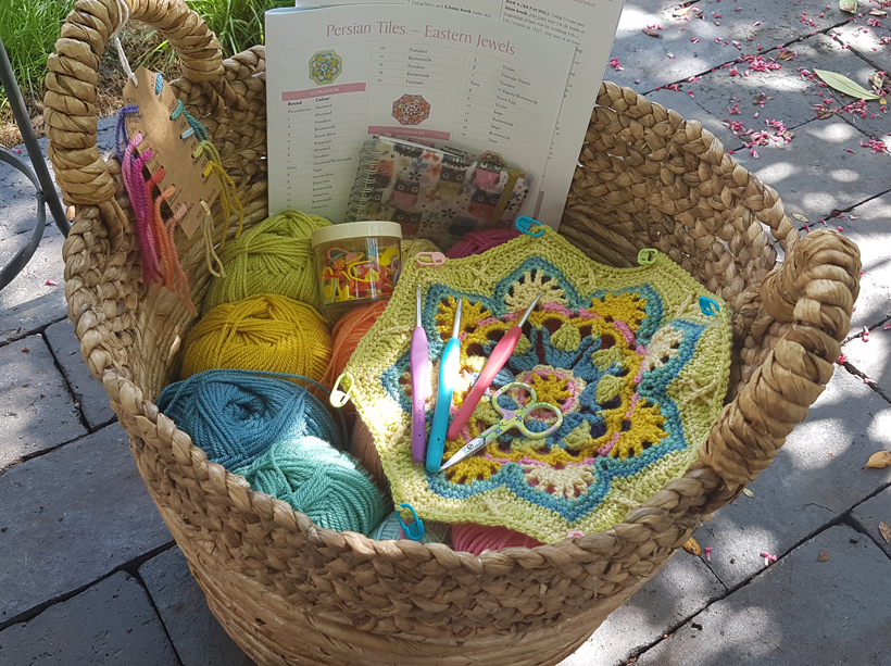 project-basket