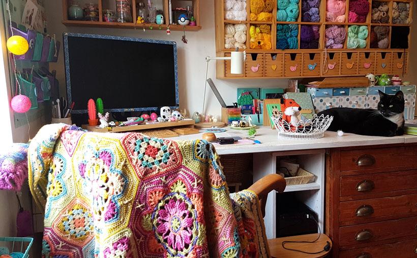 tidy-studio