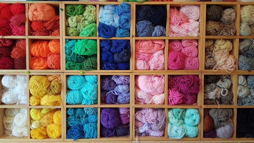 yarn-cubbies