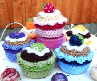 cupcake bright