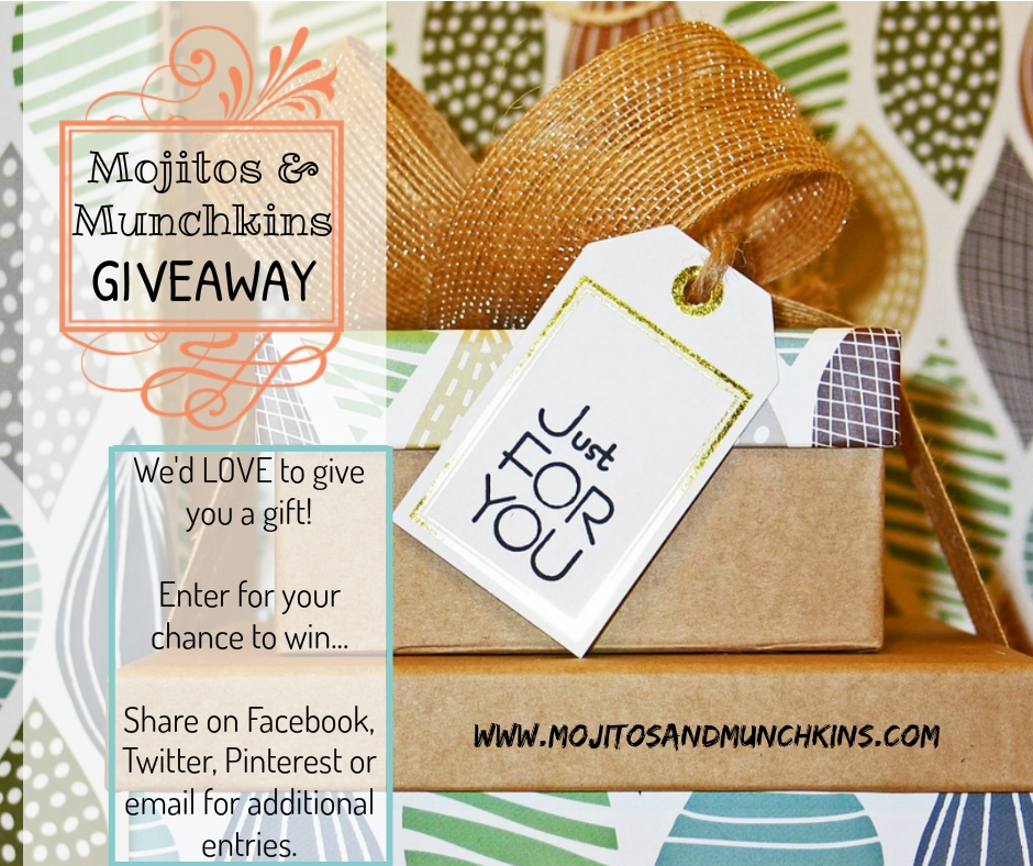 Facebook Sized Giveaway