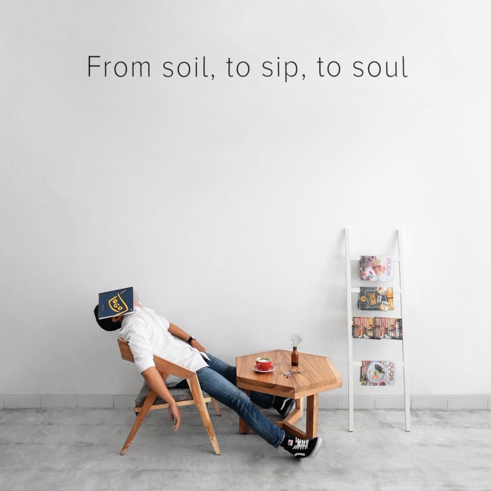 Bored - Solo Trip