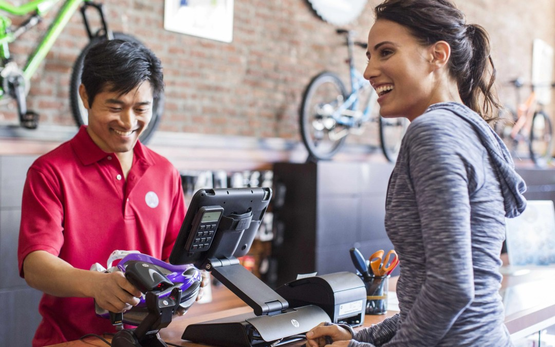 Why The Retail Customer Experience Matters