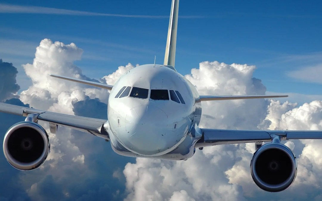 How IoT is Disrupting the Aerospace and Defense Industry
