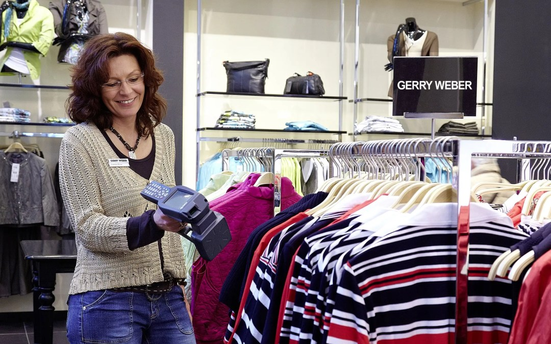 RFID Enables Nearly 100% Order Accuracy for Retail