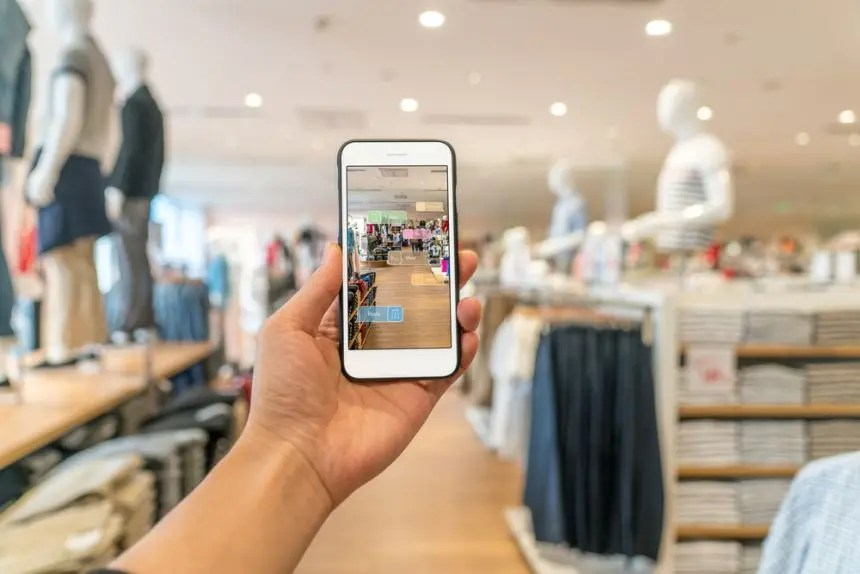 Retail technology and the ongoing effort to put the customer first