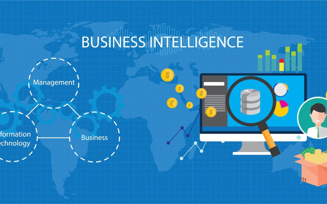 The Role of Business Intelligence (BI) in Manufacturing