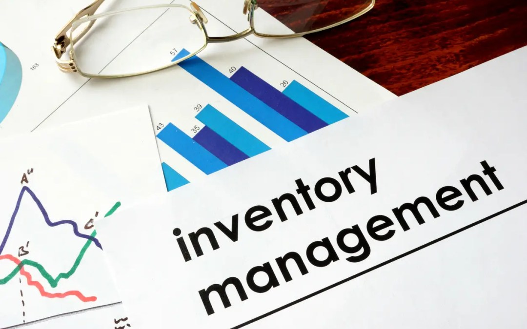 Technology and its Impact on Inventory Management