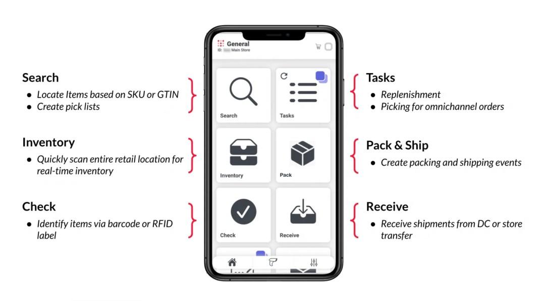 ytem Mobile App