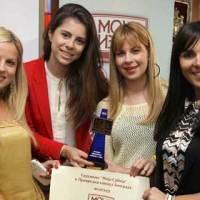 MK Group Moj izbor 2013 za društvenu odgovornost
