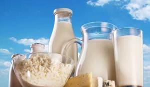 Mleko Moj izbor