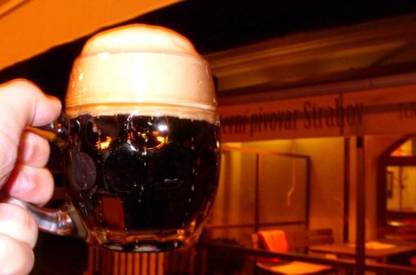 Pivo Sv. Norbert
