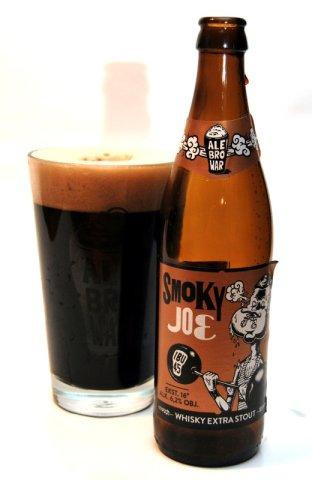 AleBrowar Smoky Joe