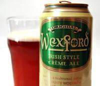 Wexford Irish Style Creme Ale Draught