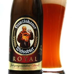 Franziskaner Royal Edition 2
