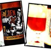 Golden Monk vs Szczun