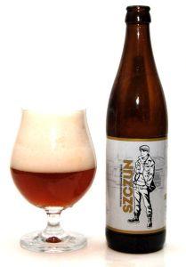 Szczun Belgian IPA