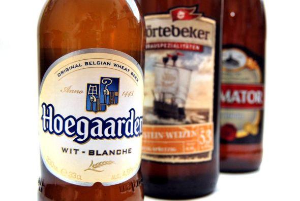 piwo pszeniczne witbier