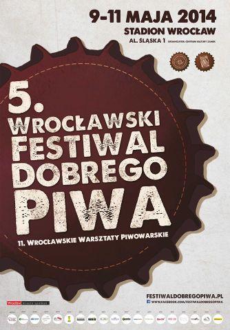 FDP 2014 - plakat
