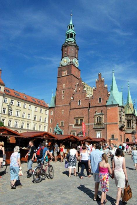 Europa na Widelcu - Wrocław 2014 (1)