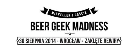 Beer Geek Madness