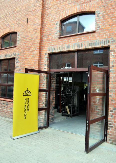 5 sierpnia drzwi Browaru Stu Mostów otworzyły się dla piwowarów z dawnych dolnośląskich browarów