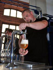 Grzegorz Ickiewicz - piwowar