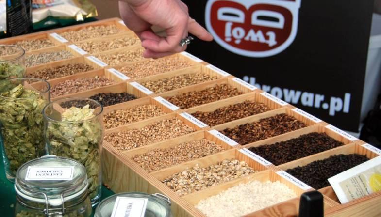Rodzaje słodu jęczmienego używane w piwowarstwie