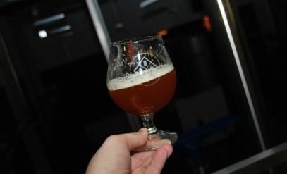 Browar Stu Mostów - pierwsze piwa (9)