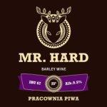 Pracownia Mr. Hard