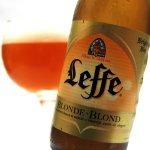 Leffe Blonde 2