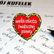 Analogowa notka z bloga Mój Kufelek