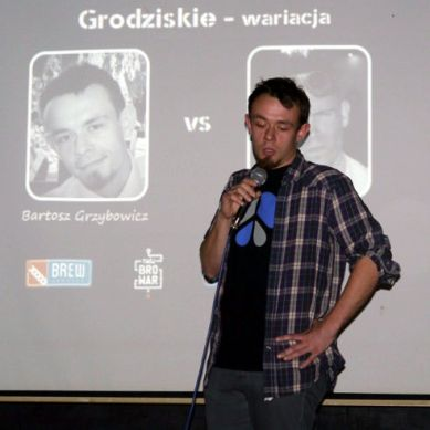 Bartosz Grzybowicz